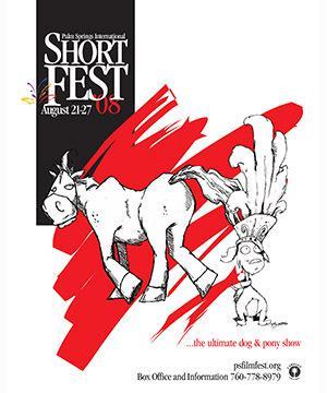 Festival Internacional de Cortometrajes de Palm Springs  - 2008