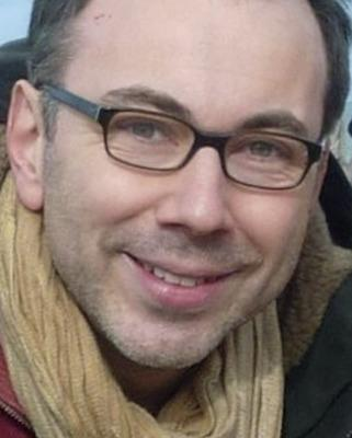 Christophe Pinel