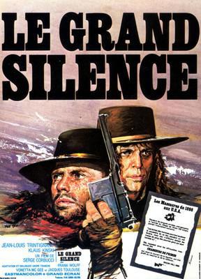El Gran silencio