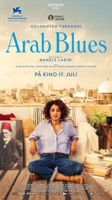 Arab Blues - Norway