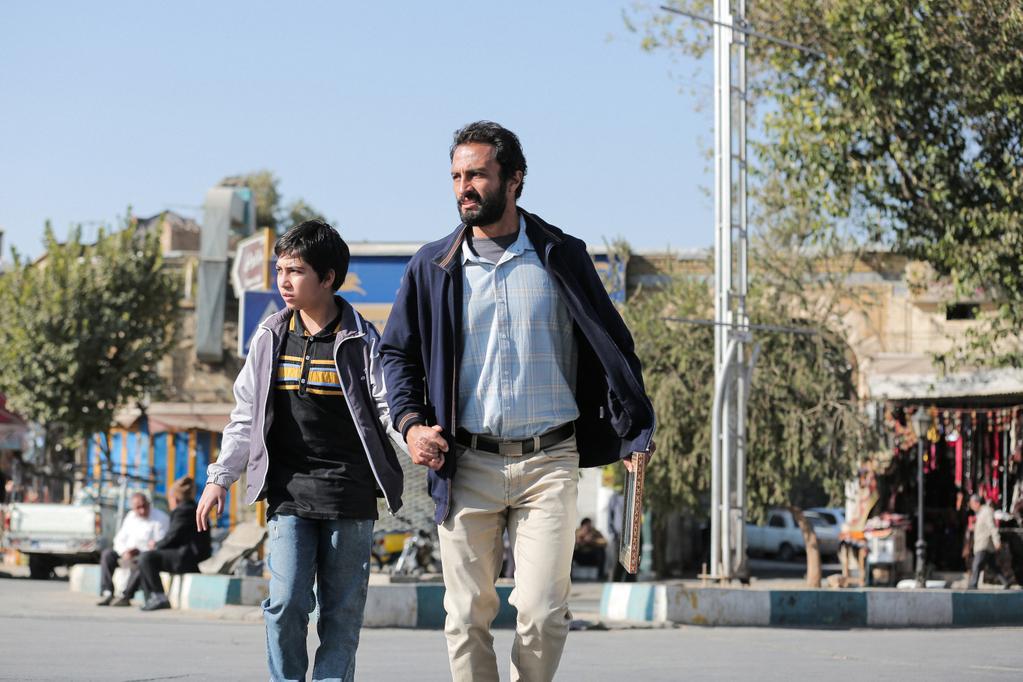 Telluride International Film Festival - 2021 - © Amir Hossein Shojaei