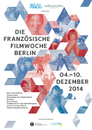 Berlin French Film Week - 2014