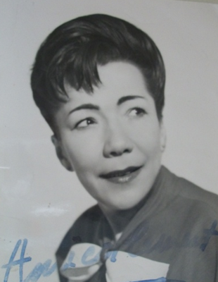 Edith Ker