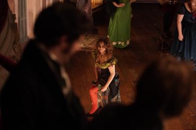Las ilusiones perdidas - © Curiosa Films / Gaumont