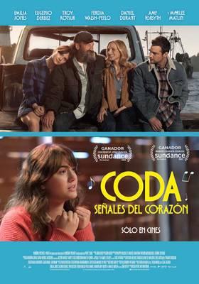 Coda - Chile