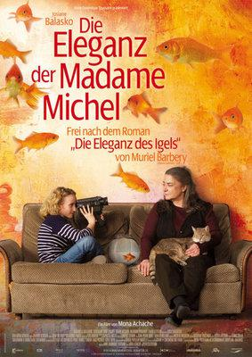 ハリネズミ - Poster - Germany