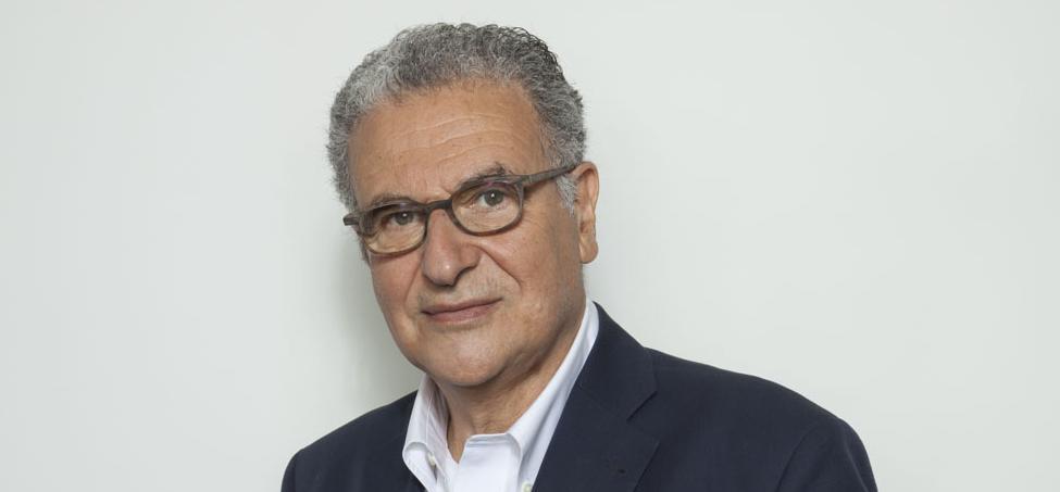 Serge Toubiana élu à la présidence d'UniFrance