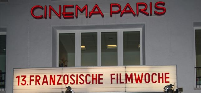 Another successful Berlin French Film Week