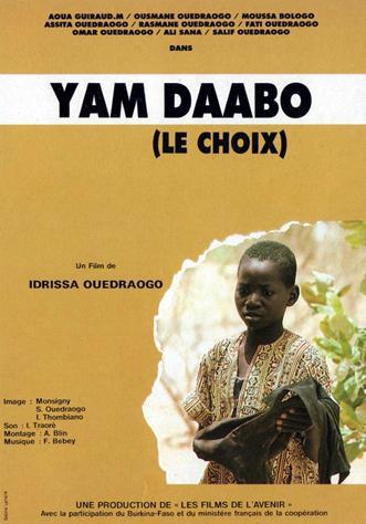 Yam Daabo (Le Choix)