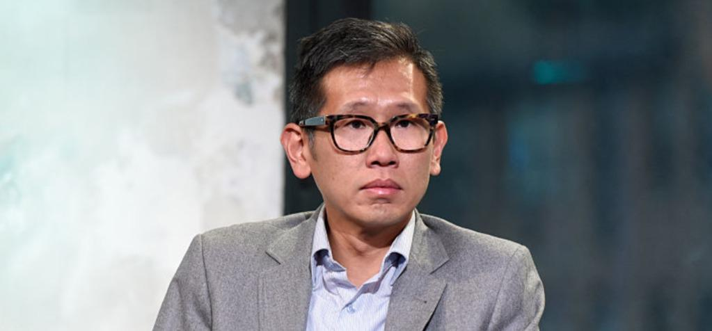 ...Dennis Lim, director of programming at the Film Society of Lincoln Center
