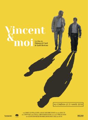 Vincent & moi