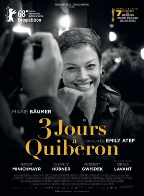 Trois jours à Quiberon