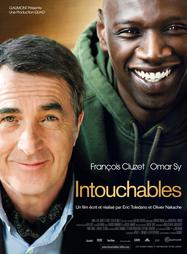 The Intouchables - Poster - France