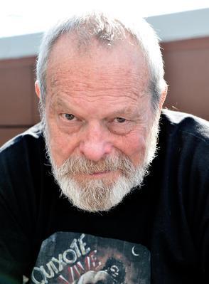 Portfolio Festival de Cannes 2018 - Terry Gilliam, à la rencontre de la presse inter pour 'L'Homme qui tua Don Quichotte' - © Veeren/BestImage/UniFrance
