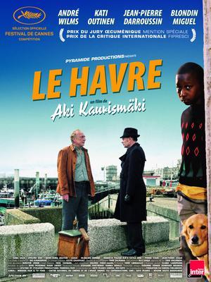 El Havre - Poster - France