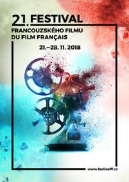 Festival de Cine Francés en la República Checa