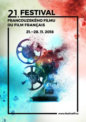 Festival de Cine Francés en la República Checa - 2018