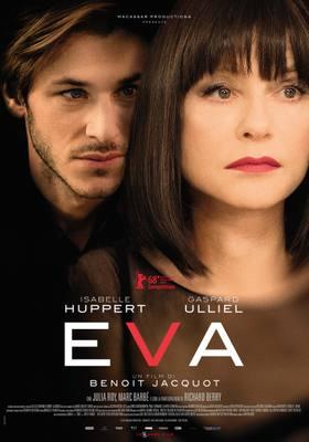 Eva - Poster - Italy