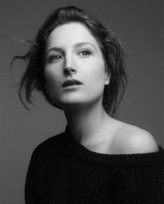 Julia Piaton - © Theodora Richter