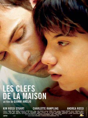 Clefs de la maison (Les) / 家の鍵