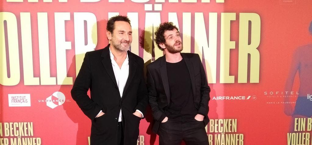 Rendez-vous à la 18e Semaine du Cinéma français à Berlin