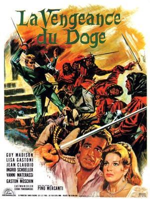 La Vengeance du Doge