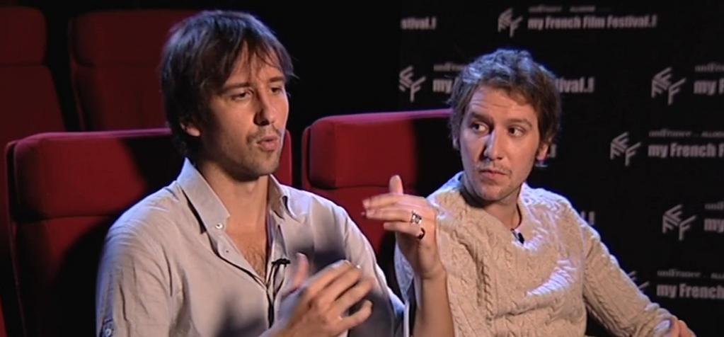 Interview with Stéphane Demoustier & Denis Eyriey