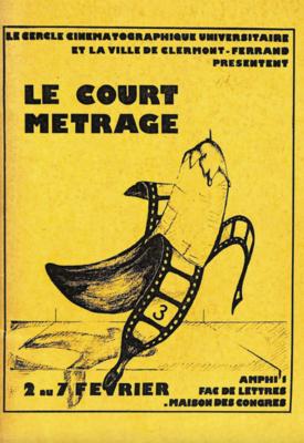 Festival Internacional de Cortometrajes de Clermont-Ferrand - 1981