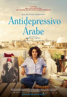 Arab Blues - Portugal