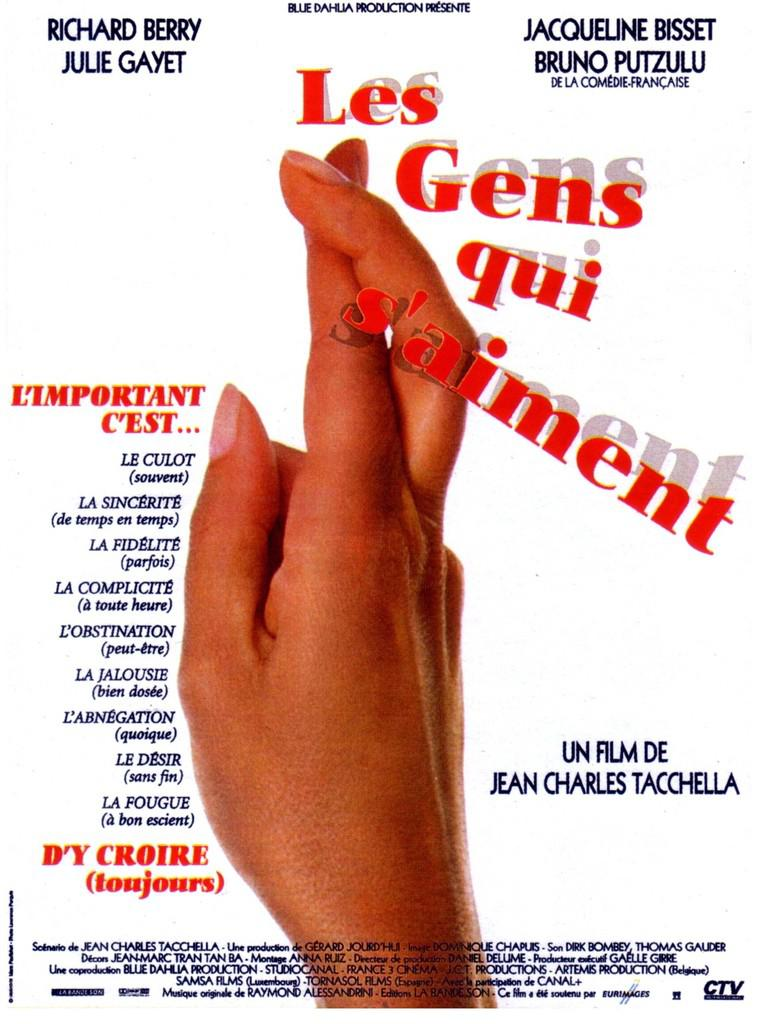 Florence France Cinema Festival - 1999