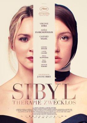 El reflejo de Sibyl - Germany