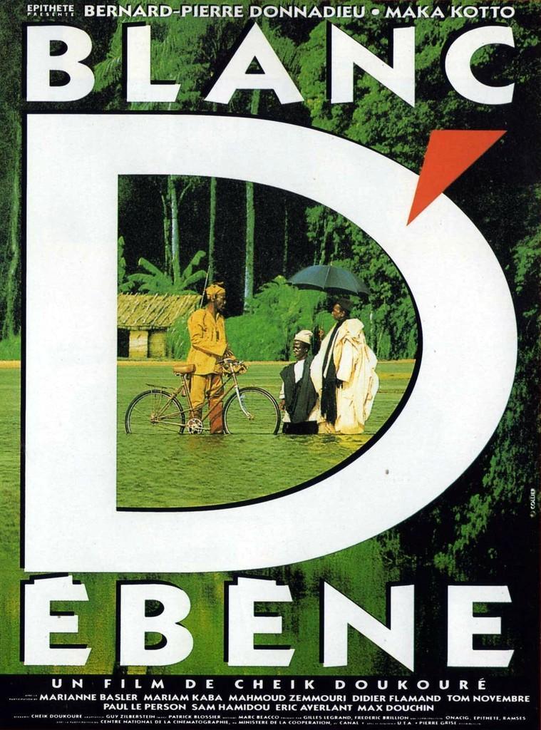 Blanc d'Ebène