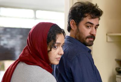 Shahab Hosseini - © Habib Majid