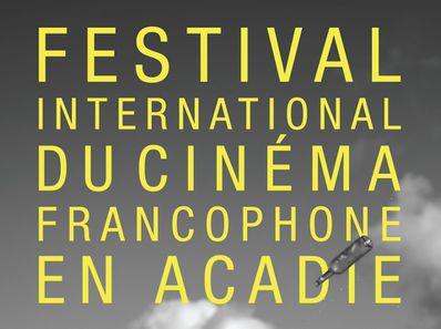 Festival international du cinéma francophone en Acadie de Moncton (Ficfa) - 2016