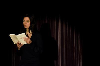 Marianne Denicourt - © Céline Gaille - Agat Films - La Bande Passante