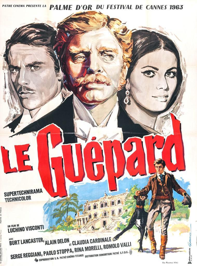 Le Guépard