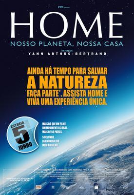 Home - Poster - Brazil