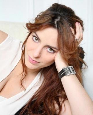 Audrey Dana - © Sandra Fourqui