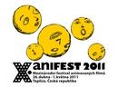 AniFest - Festival internacional de cine de animación de Teplice  - 2007