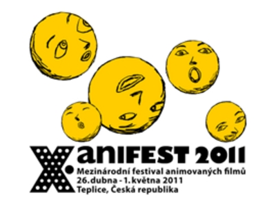 AniFest - Teplice International Animated Film Festival  - 2011