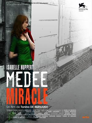 Medée Miracle