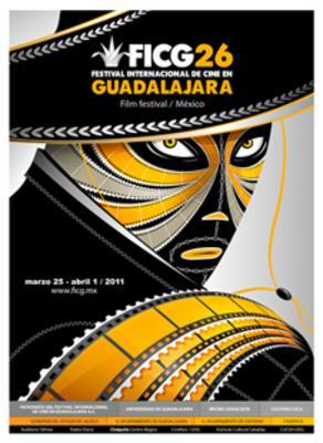 Festival Internacional de Cine de Guadalajara - 2011