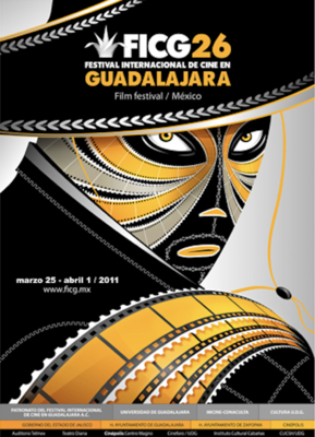 Guadalajara International Film Festival - 2011