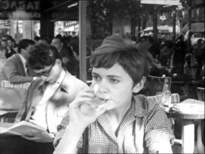 パリのナジャ