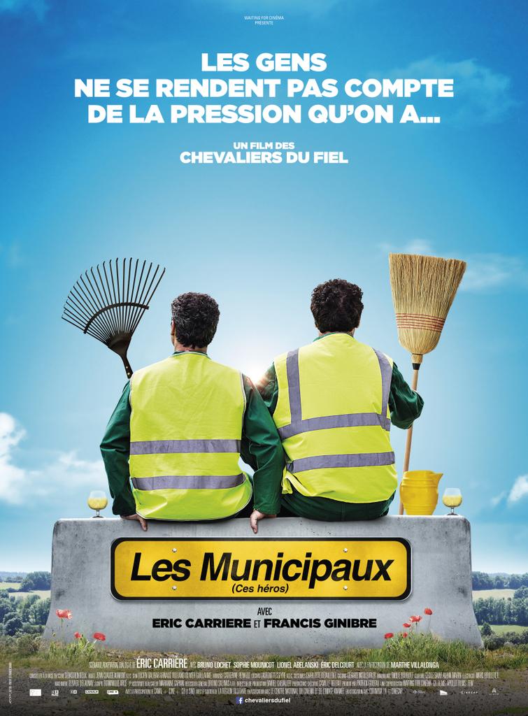 FEW (Farrugia Entertainment Worldwide) - Barbès Films Compagnie