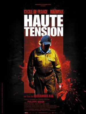 Haute tension / ハイテンション