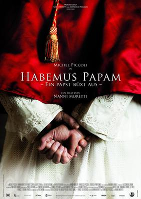 Habemus Papam - Poster - Allemagne