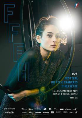 Festival du Film Français d'Helvétie - Bienne (FFFH) - 2019