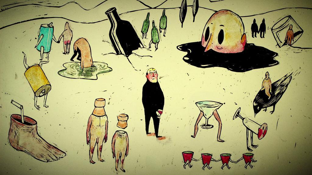 Espinho International Animated Film Festival (Cinanima) - 2015