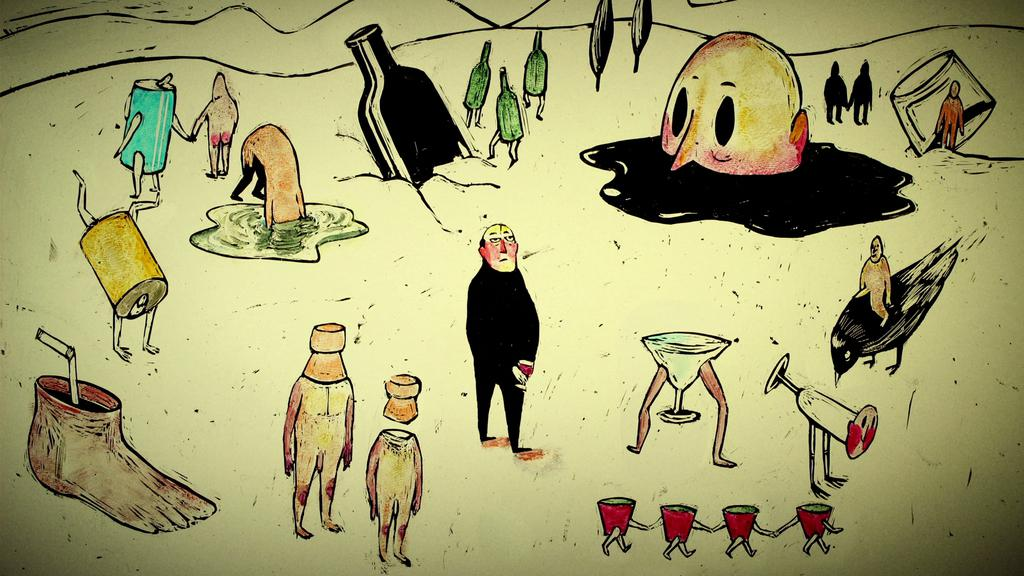 Festival international du film d'animation d'Espinho (Cinanima) - 2015